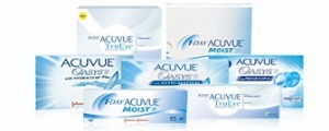 Order Acuve Contact Lenses from Mid Coast Vision Care