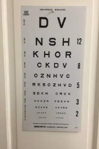 Complete Eye Exam Belfast Rockland Maine